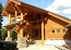 Rustic Log & Timber Lodge Style Home, Priest River, Idaho